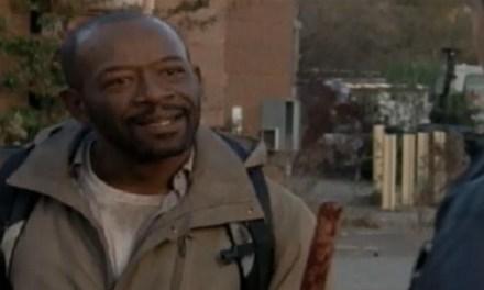 The Walking Dead, saison 5 : Dead Meat