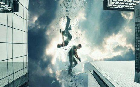divergente - Divergente : l'improbable décision de terminer à la TV plutôt qu'au cinéma Insurgent Divergente 21