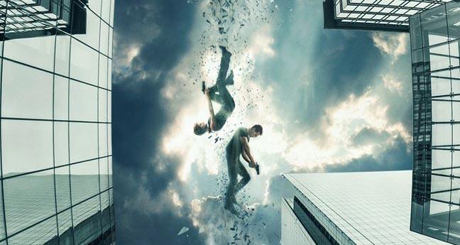 Divergente : l'improbable décision de terminer à la TV plutôt qu'au cinéma