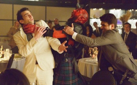 man seeking woman - Man Seeking Woman 1x07 Stain Man Seeking Woman 1.07