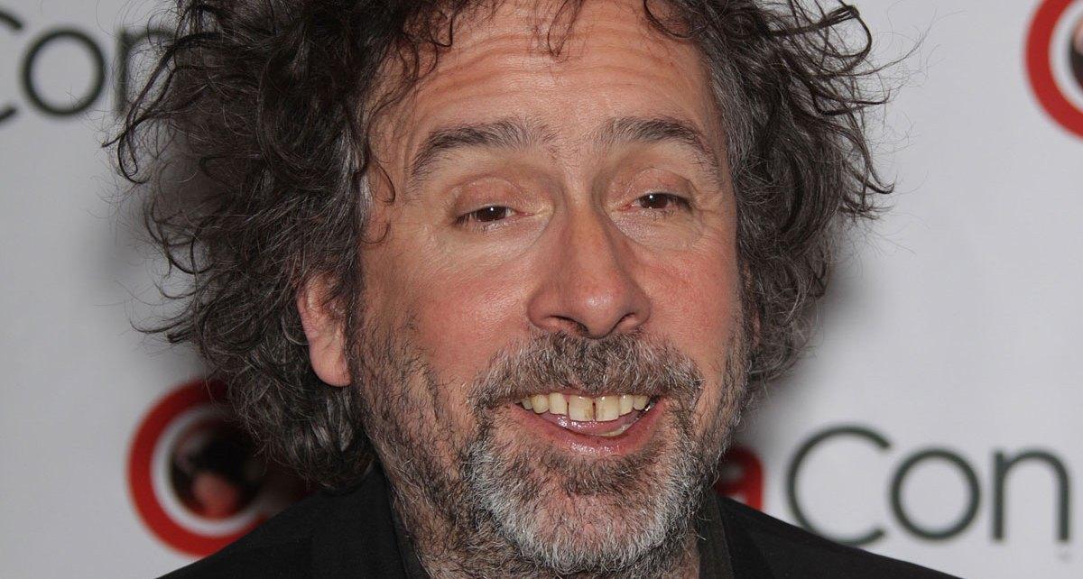 adaptation - Tim Burton rejoint Disney pour... Dumbo