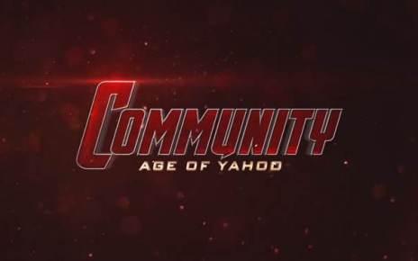 Community - Community saison 6 : la bande-annonce community age of yahoo saison 6
