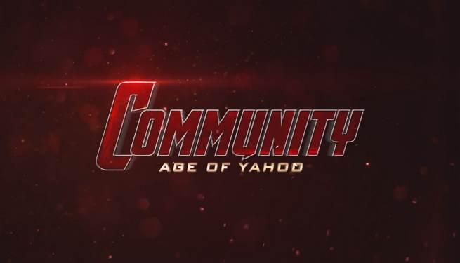 Community saison 6 : la bande-annonce