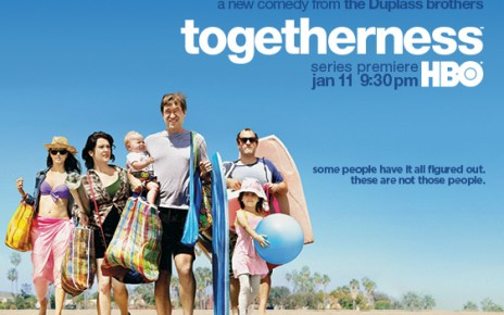 amanda peet - Togetherness, saison 1 - Married made in HBO