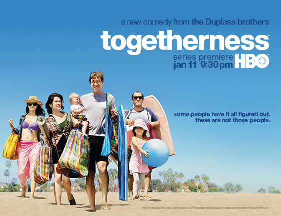 mark duplass - Togetherness, saison 1 - Married made in HBO