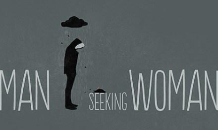 Man Seeking Woman , une saison pour les gouverner toutes