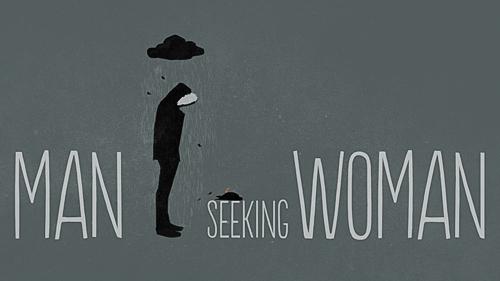 man seeking woman - Man Seeking Woman , une saison pour les gouverner toutes