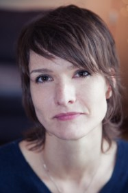 Marie Pavlenko, (copyright Clémentine Belhomme)