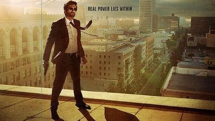playstation - Powers, le pouvoir de se rater en beauté powers serie exclusiva de playstation ya tiene fec t2ky.640