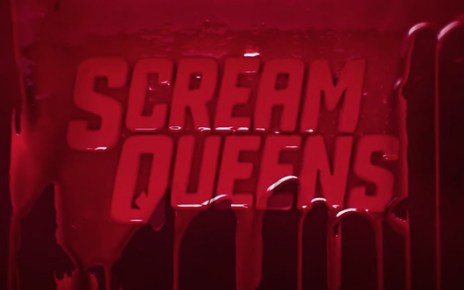 ryan murphy - SCREAM QUEENS : et si Glee rencontrait Scream ? scream queens teaser ftr1