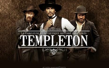 OCS City - Templeton : à l'Ouest, du nouveau templeton