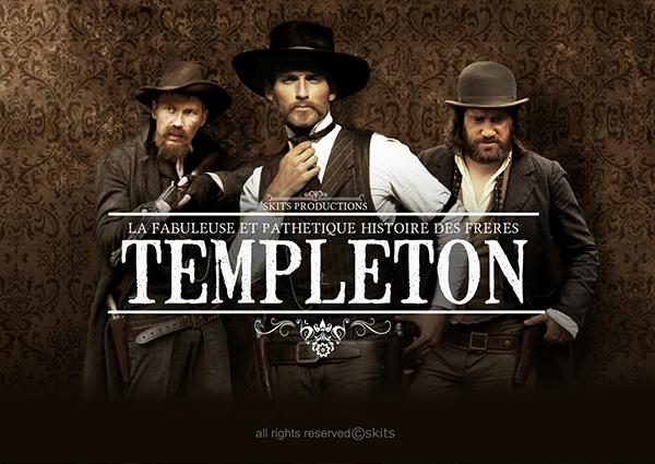 templeton - Templeton : à l'Ouest, du nouveau