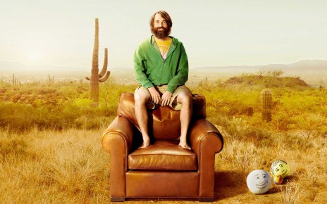 The Last Man on Earth - The Last Man On Earth : alone, everything is awesome the last man on earth 54f4831eab3ba
