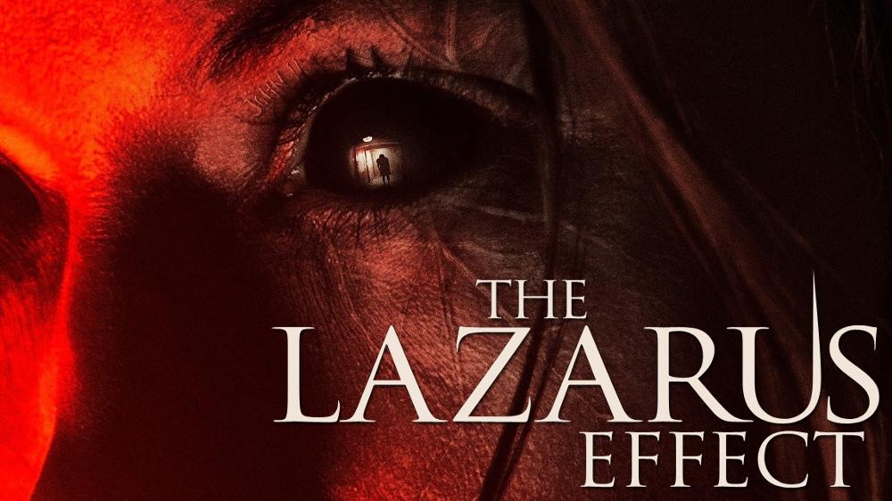 The Lazarus Effect : Dead to be Wild(e)