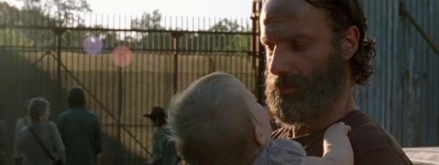 Walking Dead - The Walking Dead 5x12 : Remember the walking dead saison 5 twd the distance