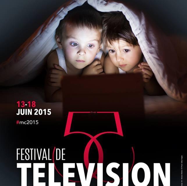 55è Festival de la Télévision de Monte-Carlo : les nommés pour les Nymphes d'Or