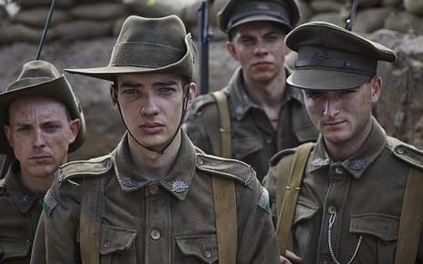 australie - Découvrir Gallipoli à Séries Mania 591992 66bae4e6 9ac4 11e4 a3d0 f4c730afb29b