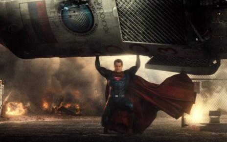 batman v superman - BATMAN V. SUPERMAN : analyse du teaser