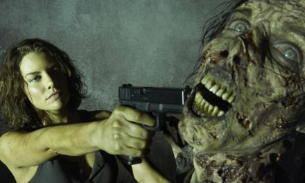 [Poisson d'avril] The Walking Dead : la saison 6 repoussée