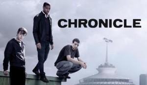 Chronicle @20thCenturyFox