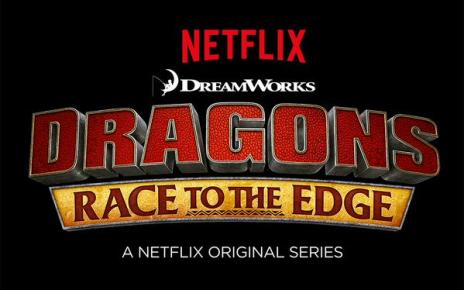 dragons - DRAGONS RACE TO THE EDGE : la saison 3 se dévoile en vidéo ! Dragons race edge