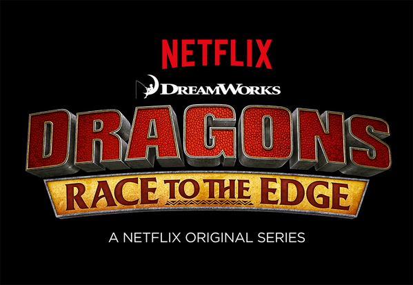 DRAGONS RACE TO THE EDGE : la saison 3 se dévoile en vidéo !
