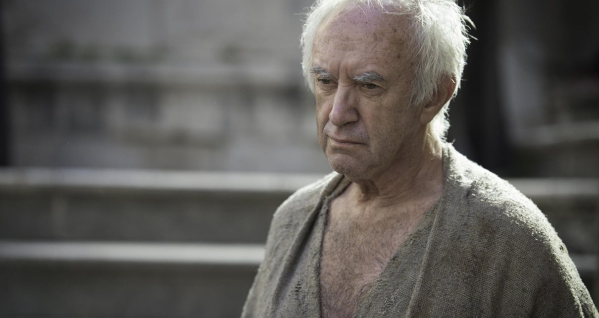 game of thrones - Game of Thrones 5x03 : High Sparrow