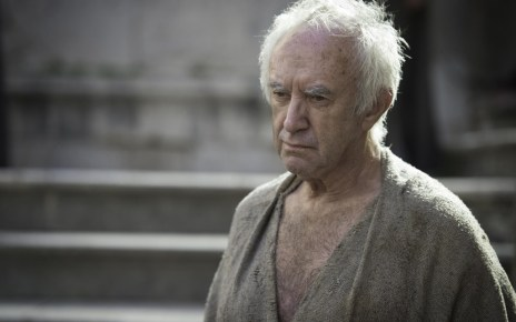 game of thrones - Game of Thrones 5x03 : High Sparrow Game Of Thrones Season 5 Jonathan Pryce As High Sparrow Images