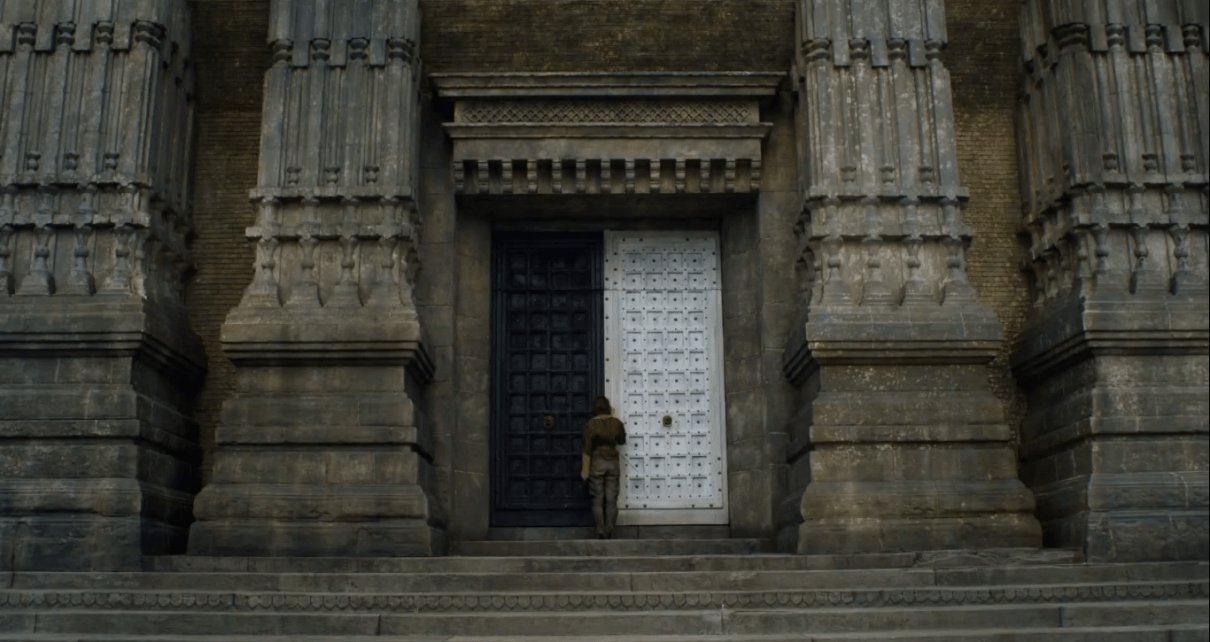 game of thrones - Game of Thrones 5x02 : The House of Black and White House of Black and White