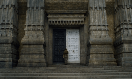 Game of Thrones 5×02 : The House of Black and White