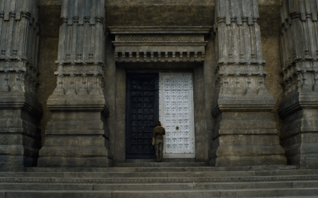 game of thrones - Game of Thrones 5x02 : The House of Black and White