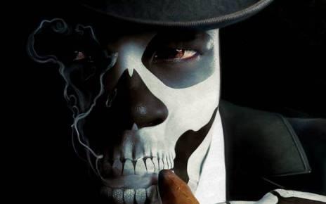 black mambo - Black Mambo : des nouvelles de la magie noire black mambo couv