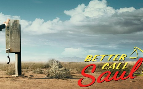 Better Call Saul - Créez le visuel du blu-ray de BETTER CALL SAUL