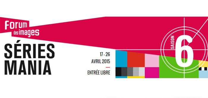 6e Festival Series Mania dès vendredi !