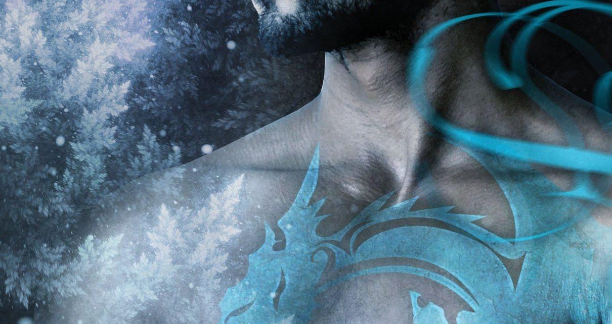 furie de glace - Furie de Glace, deuxième tome de la saga Dragonfury furie de glace dragonfury couv