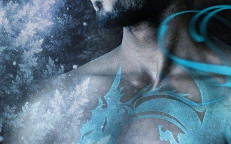 coreene callahan - Furie de Glace, deuxième tome de la saga Dragonfury furie de glace dragonfury couv