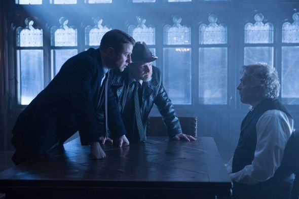 gotham - Gotham 1x20 : Under the Knife gotham undertheknife 6