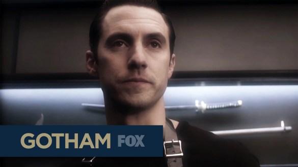 gotham - Gotham 1x19 : Beasts of Prey