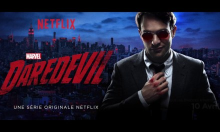DAREDEVIL : blind date