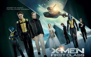 X-Men First Class @20thCenturyFox