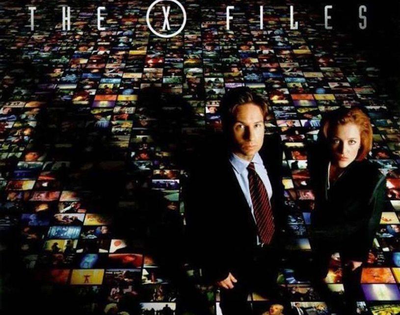x-files - Tous les conseils pour rattraper X-Files avant son retour en 2016 141 1