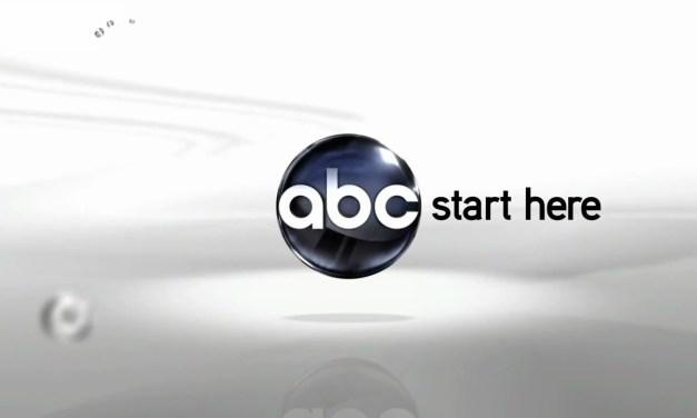 Le lineup d'ABC
