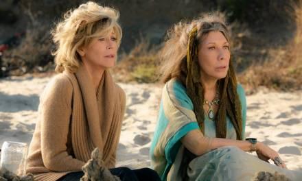 Grace and Frankie – Une saison pour apprendre à cohabiter