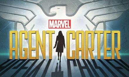 L'agent Carter débarque sur Canal+