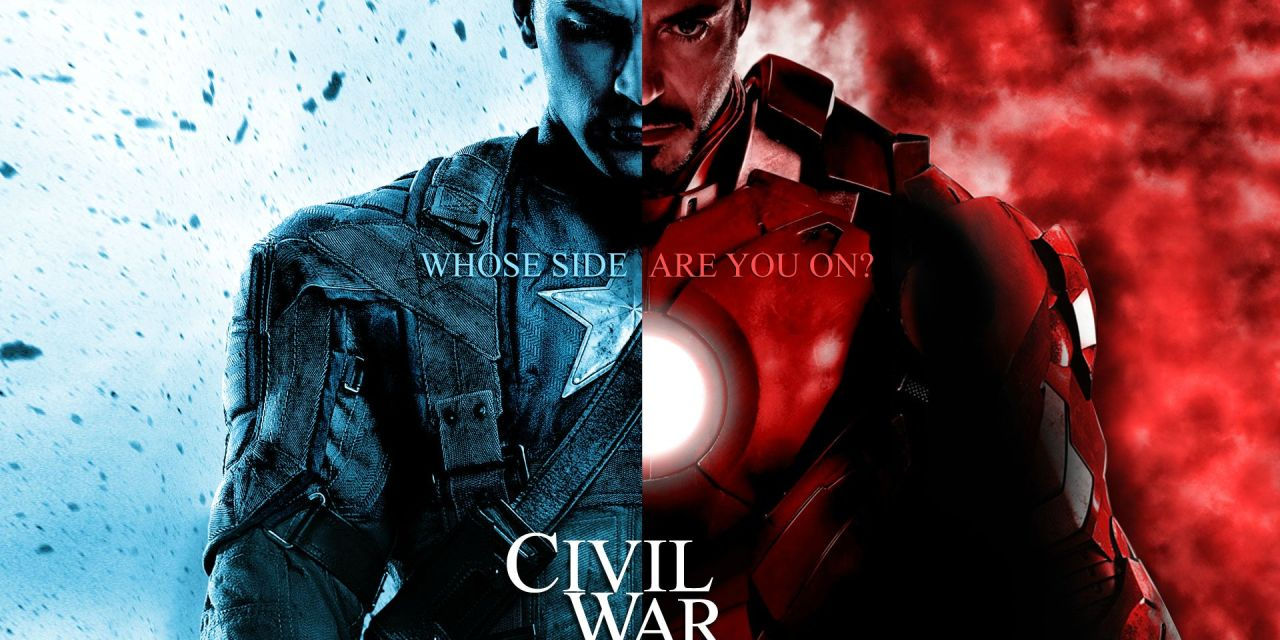 Captain America : Civil War : casting et synopsis officiels !