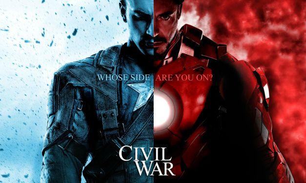 Captain America : Civil War : casting et synopsis officiels !