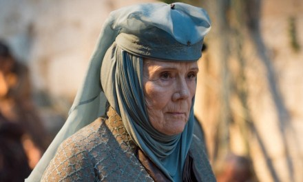 Game of Thrones 5×07 : The Gift