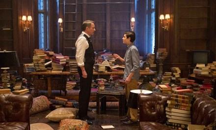 Gotham, saison 1 : Gordon & Bullock fightent le mal