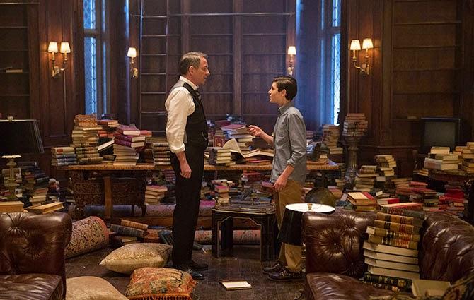 Gotham saison 1 - Gotham, saison 1 : Gordon & Bullock fightent le mal