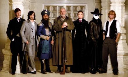 Retour prévu pour La Ligue des Gentlemen Extraordinaires